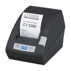Drukarka paragonowa Citizen CT-S280
