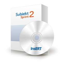 Program Insert Subiekt Sprint 2