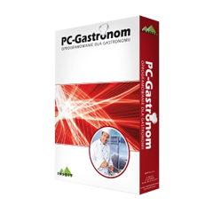 Program Insoft PC-Gastronom