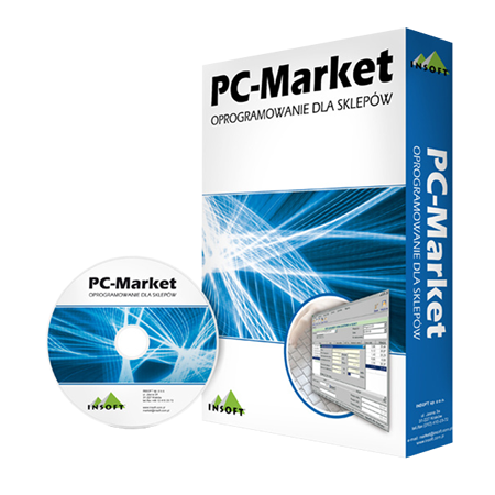 Program Insoft PC-Market 7