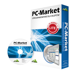 Program Insoft PC-Market Lite